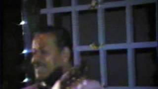 Los Pamperos - Iré contigo - En vivo - Colección Lujomar