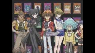Yu-Gi-Oh! GX Japanese Opening Theme Season 3, Version 1 - TEARDROP by BOWL