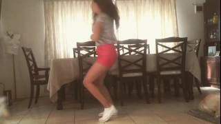 Rulitos/ Dance Cover/ Trinidad Cardona - jennifer
