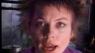 Laurie Anderson and National Anthem of America