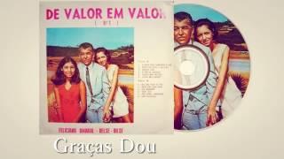Feliciano Amaral - Graças Dou (LP De Valor em Valor) 1970