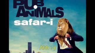 Pub Animals - Oldschool feat. U-Cee (+text)