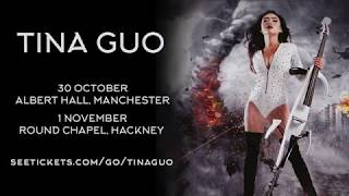 Tina Guo Live in the UK