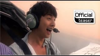 [Teaser] Kim Hyung Jun(김형준) _ Always love you(우리 둘이)(Duet. KOTA(코타) of SunnyHill)