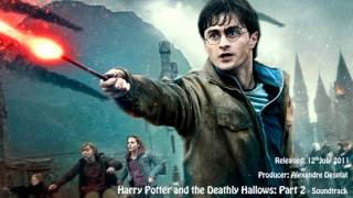 "15. ""Courtyard Apocalypse"" - Harry Potter and the Deathly Hallows: Part 2 (soundtrack)"