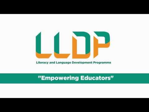 Literacy and Language Development Programme (LLDP)