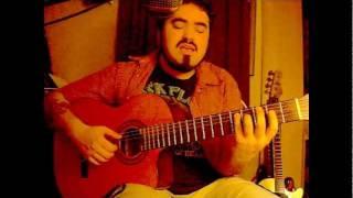 """""""Desafinado"""" (cover en español) - Nico Bustamante"""