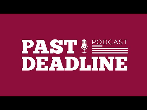 Past Deadline: That old house on High St. (Video Podcast)
