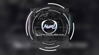 Treyy G & Mike Emilio feat. Frankie Carrera - Numb (Premiere)