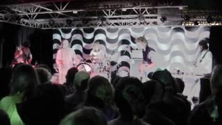 """Black Grease"" - Black Angels Live 5/2011 Oklahoma City"