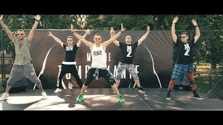 JLO - El Anillo   Zumba Fitness Choreography