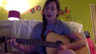 Ain't No Rest for the Wicked- Cage The Elephant (Cover)