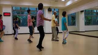 DDaeng Beol  - Line Dance