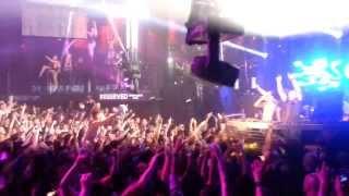 Dimitri Vegas & Like Mike @ Gatecrasher Birmingham - Sentido