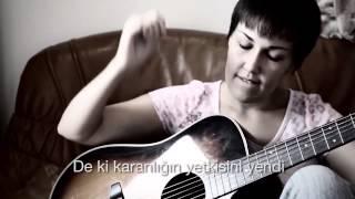 ترنيمة زيدوا المسيح تسبيح باللغة التركية - Övgünü Yükselt Mesihe