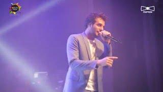 Amir - J'ai cherché (France) 2016 Eurovision