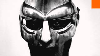 Madvillain - Eye - Madvillainy (Full Album)