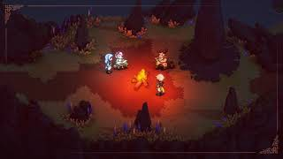 Sea of Stars Teaser Trailer Shows Camping