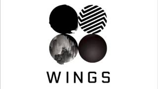 MAMA [J HOPE] - BTS WINGS -[AUDIO]