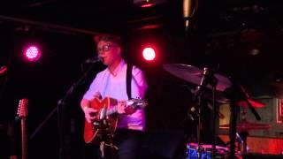 "Sam Griffiths - ""Heart of Glass"" - The Duchess, York, 11th November 2014"