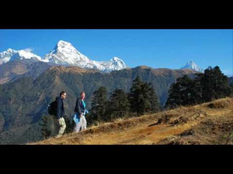 Nepal Pokhara Tushita Trek Package Holidays Travel Guide Travel To Care