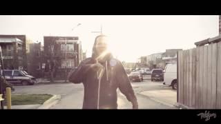"Rebel Diaz- ""I'm An Alien"" (Official Video HD)"