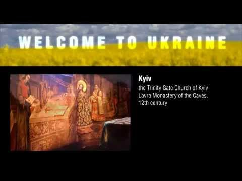 Welcome to Ukraine Добро пожаловать в Украину (www.ukrainetur.com)