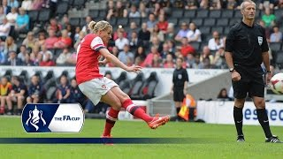 Kelly Smith's superb free-kick | From The Archive