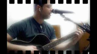 Dave Matthews Band - So much to say (cover by Ruben Santos)