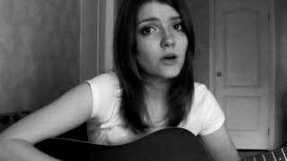 Of Monsters and Men -  Black Water (cover)