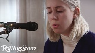 RS Holiday Playlist: Torres Performs 'Come All Ye Faithful'