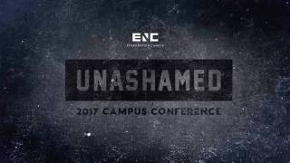 UNASHAMED Teaser Video