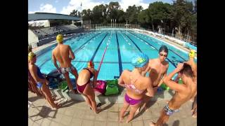 Aftermovie Training Camp Limassol 2016
