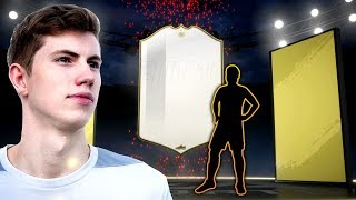 FIFA 19: PRIME ICON IM PACK! TOP 100 PLAYER PICK PACKS 😱🔥