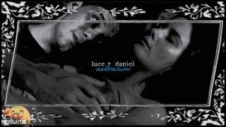 ♥ Luce Price and Daniel Grigori | Salvation (Fallen)