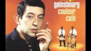 Couleur café 1964 Gainsbourg By Sebastian Vestae