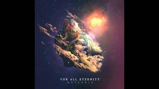 For All Eternity - 08 Stitched the Same (feat. Kyle Tamosaitis) [Lyrics]