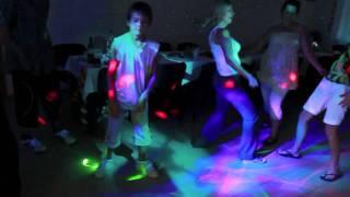 DJ Patrik - first event
