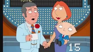 Family Guy Deutsch - Stewie beim Familienduell