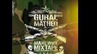 DonGURALesko & Matheo ft. Shellerini, Qlop - Dobrze o tym wiesz