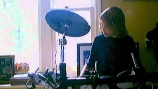 Tom Sawer drum cover