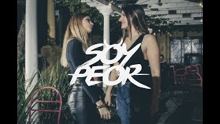 #BailaCumbia - Soy peor (Video Oficial) (Cover)