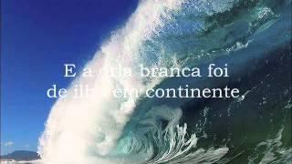 Mar Português (O Infante) - Dulce Pontes [Lyrics]