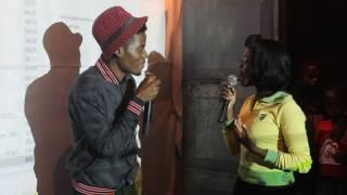 Tudo Por Amor - Kataleya e Calemas- Karaoke Angolano KDiversão