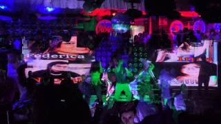 ATMOSFERA DISCOTECA DANCE MUSIC AWARDS 2 Maggio 2015