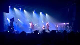 Apocalyptica - Hole In My Soul (Live in Kyiv @ Stereo Plaza 01.12.2015)