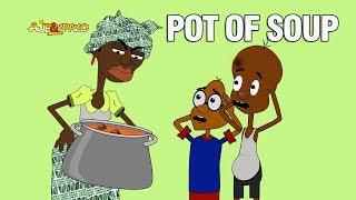Ajebo & Kpako - Pot of Soup (Full Version)