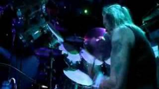 fear of the dark argentina live