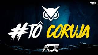 ADF - Tô coruja (Official Music).