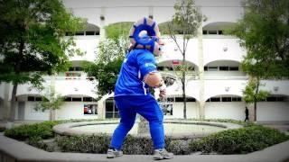 Gangnam Style (Parody Tecnológico de Monterrey Campus Querétaro) (강남스타일)